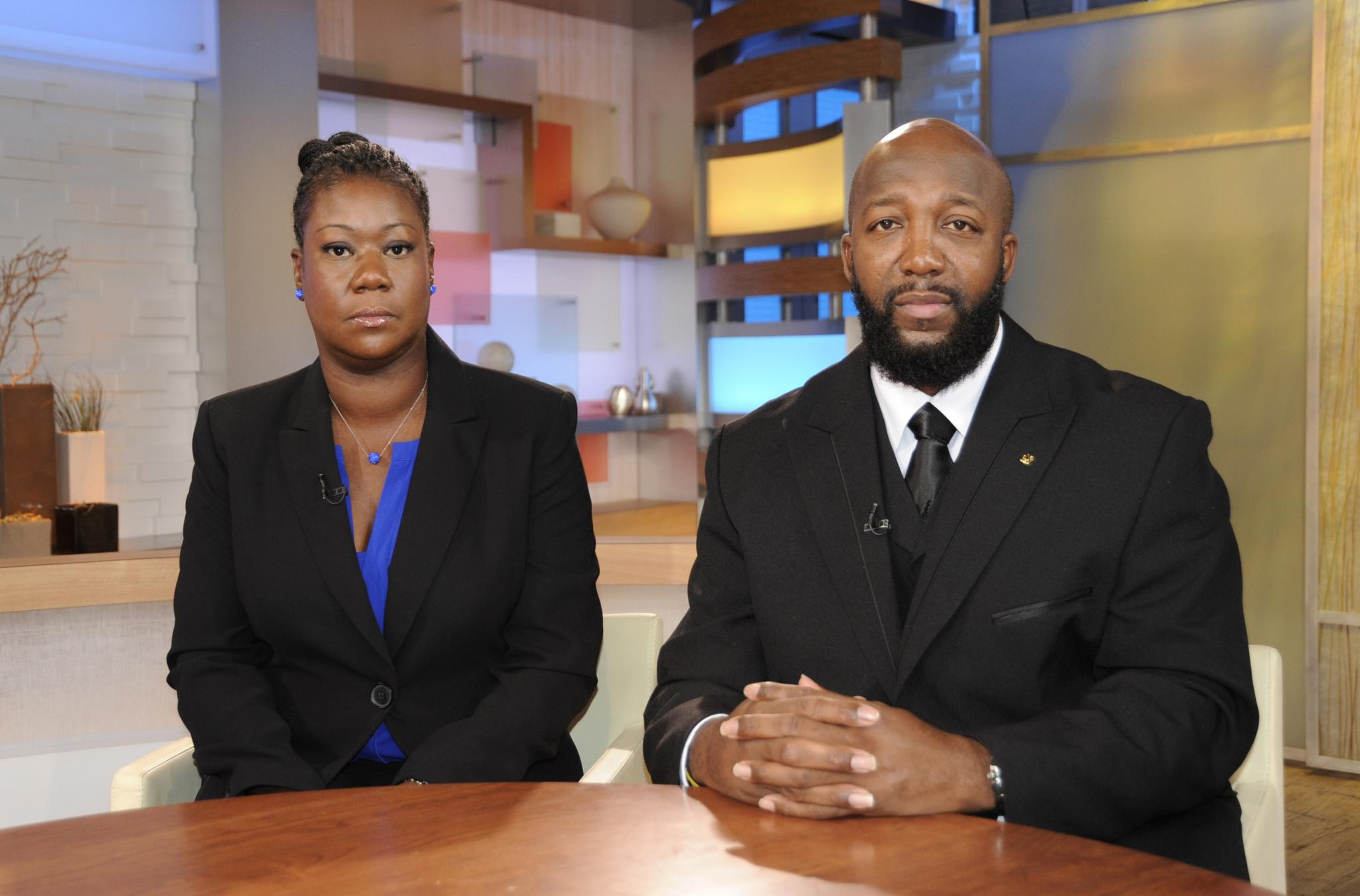 Trayvon Martin's Parents Detail Their First Encounter With George Zimmerman In Episode 3 Of 'Rest In Power'