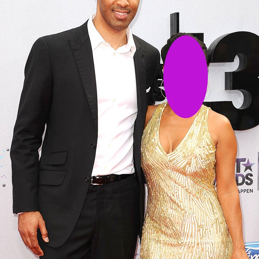 Guess the Celebrity Spouse