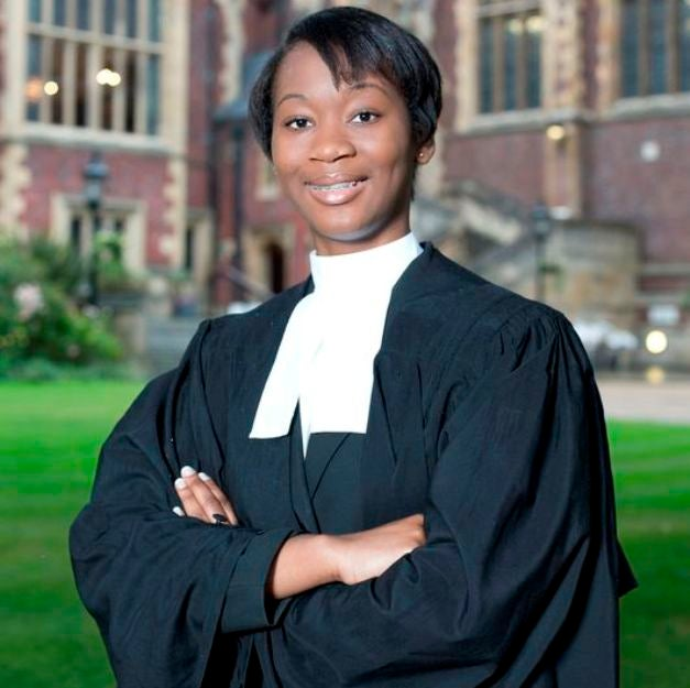 Florida Teen Becomes Youngest to Pass U.K. Bar