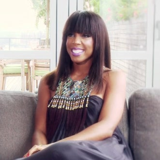 VIDEO: Behind the Scenes at ESSENCE's Kelly Rowland Cover Shoot