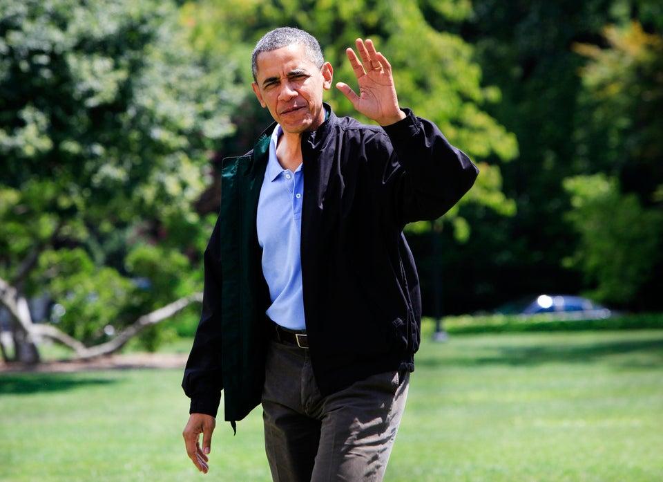 Coffee Talk: President Obama to Host 'Long Walk to Freedom' Screening