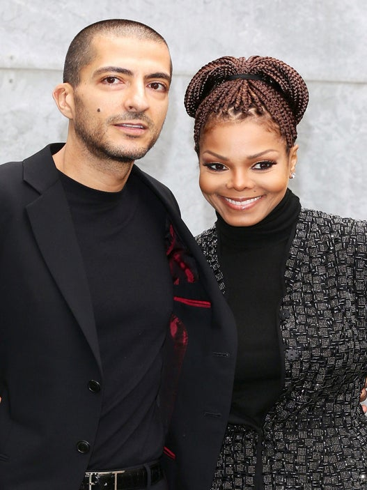 Is Janet Jackson Planning to Adopt?