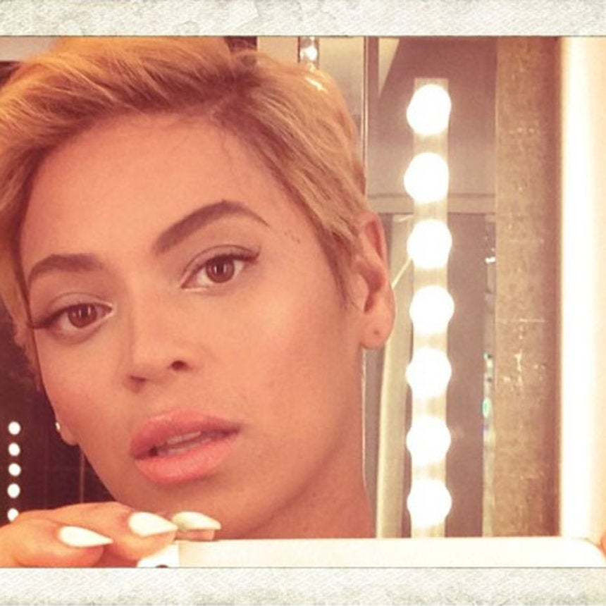 ESSENCE Poll: What Do You Think of Beyoncé's New Short Haircut?