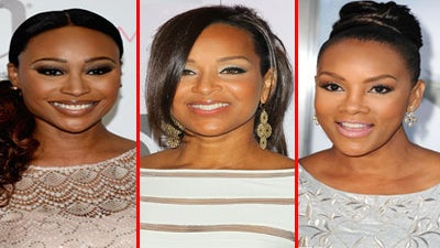 EXCLUSIVE: LisaRaye, Vivica A. Fox and Cynthia Bailey Dish on Starring in Jaheim's 'Age Ain't a Factor' Video