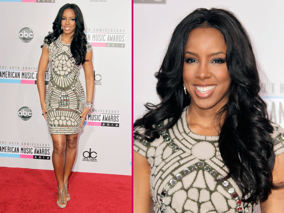 Kelly Rowland Comments on Beyoncé's New Short Hair