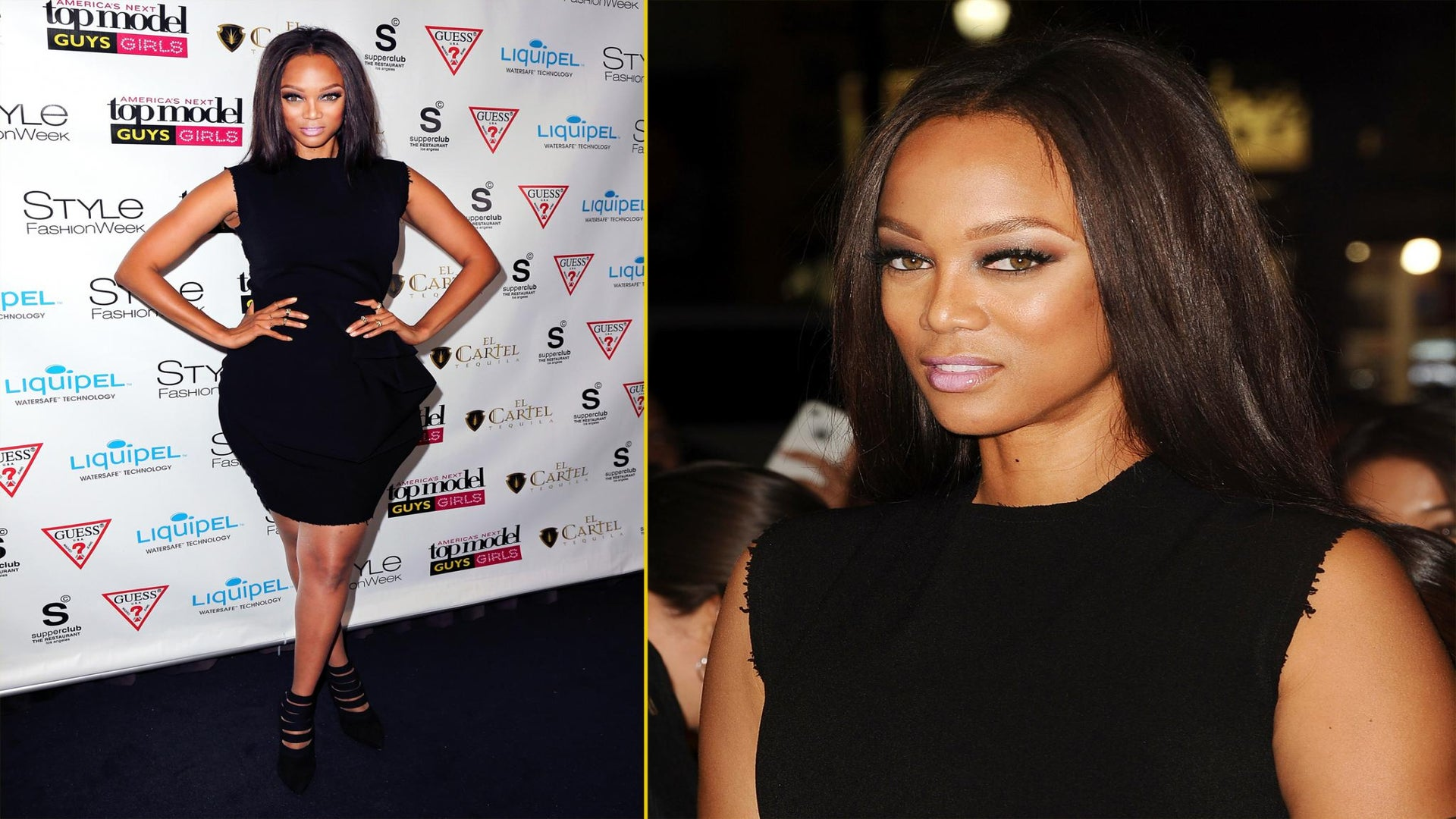 Tyra Banks: 'I Don't Believe in Diets'