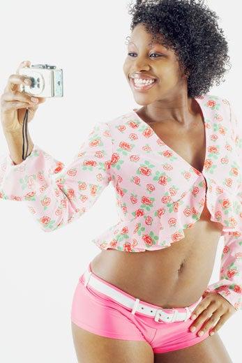 Emotional Nudity: Ladies, Stop Being So Messy Online!