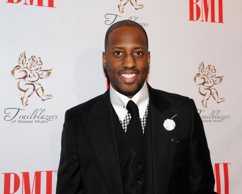Isaac Carree on New Album, the New Guard of Gospel, and Being Mentored by Donnie McClurkin