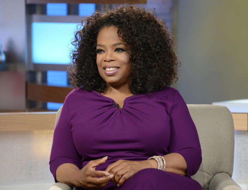 Oprah: 'I'm Preparing to Do A Speaking Tour'