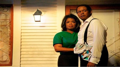 'The Butler' Tops Holiday Weekend Box Office