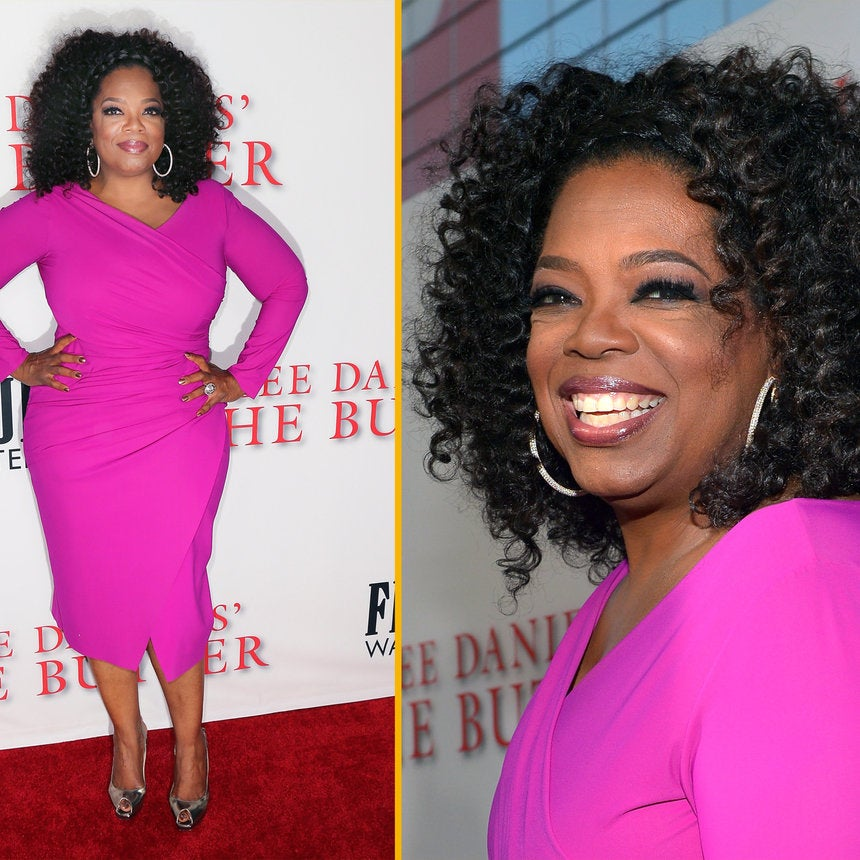11 Things You Can Buy From Oprah's Yard Sale