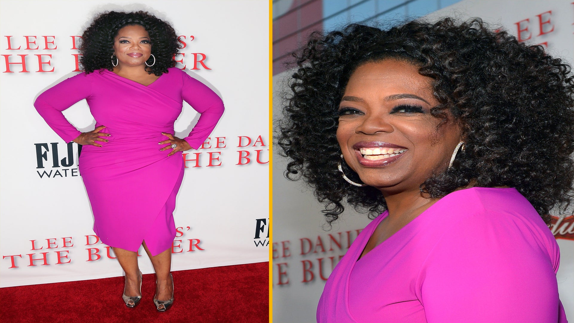The Write or Die Chick: What Oprah Says You Can't Do