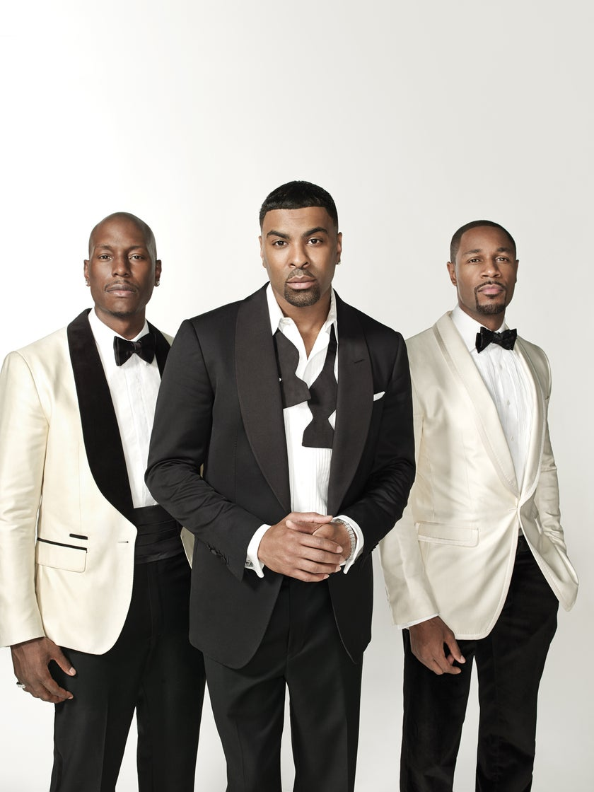 "EXCLUSIVE: Listen to TGT's New Album ""Three Kings"""