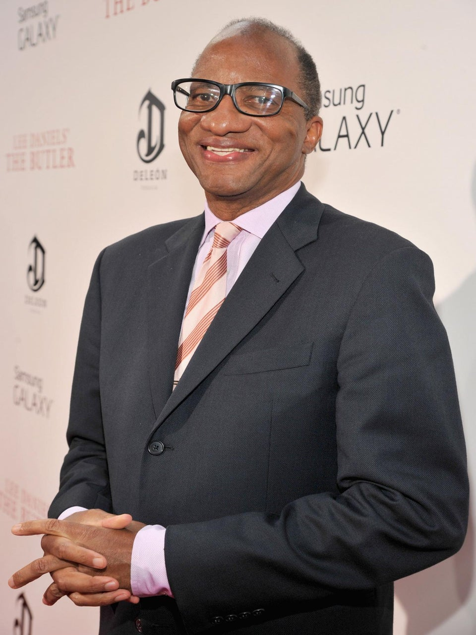 EXCLUSIVE: 5 Questions with Wil Haygood, The Man Behind 'The Butler'