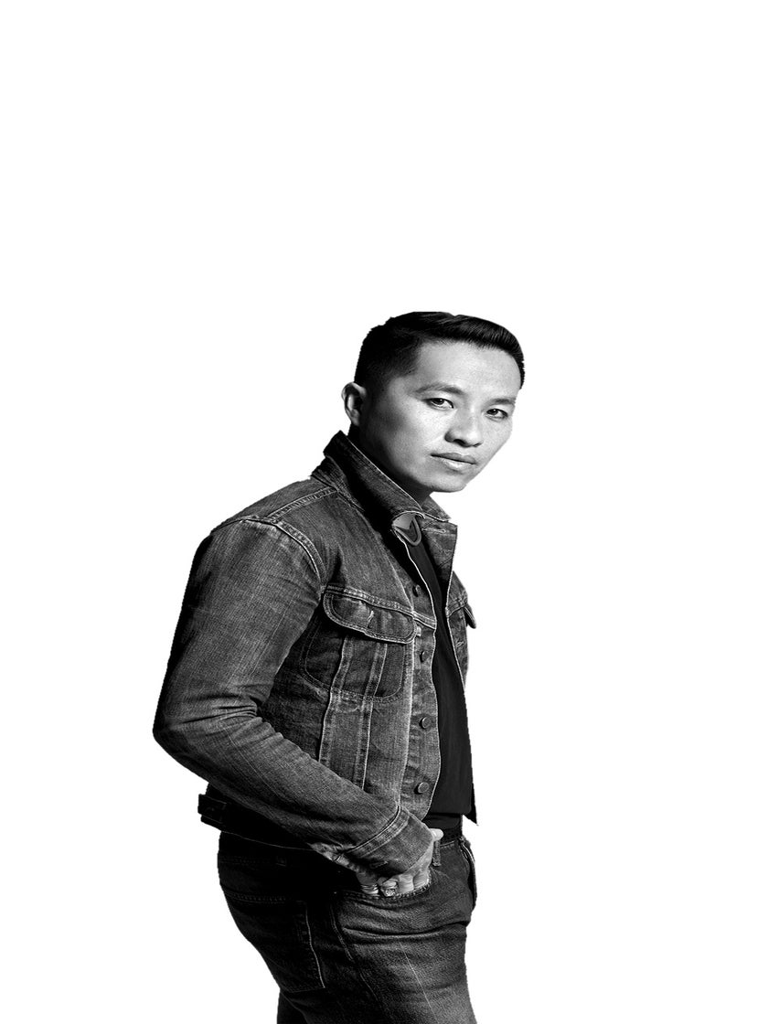 5 Questions with Phillip Lim