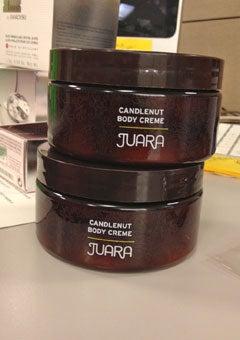Get The Details Juara Candlenut Body Cream