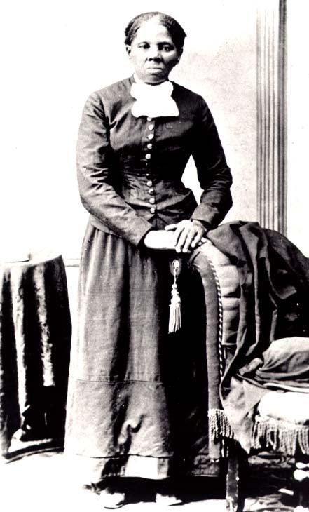 In Honor of Harriet Tubman, Pre-Internet Innovator