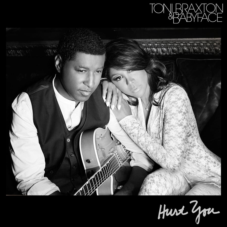 EXCLUSIVE: Hear Toni Braxton and Babyface's New Song, 'Hurt You'