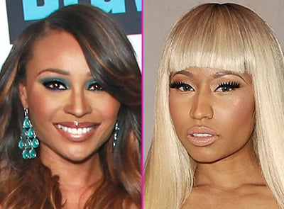 The Beauty Beat: Why Do We Contour our Noses to Make Them Thinner?