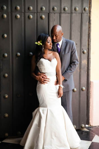 Bridal Bliss: The Greatest Love Of All