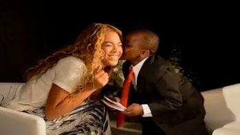 Must-See: Kid President Interviews Beyoncé About World Humanitarian Day