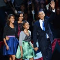 Must-See: Happy Thanksgiving from President Obama
