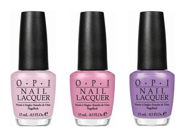 Readers' Choice Beauty Awards: Nails