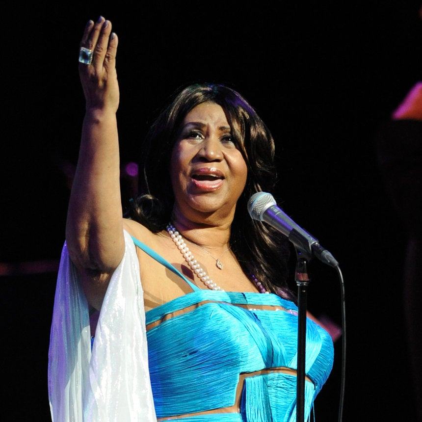 Coffee Talk: Aretha Franklin to Receive Tribute at 2014 BET Honors