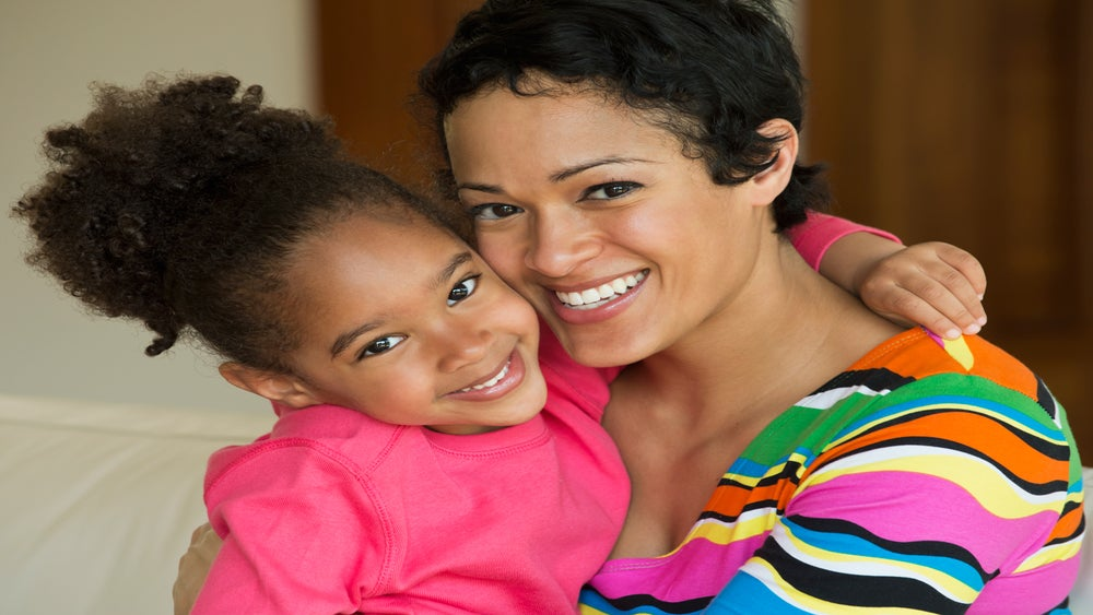 Ask CurlyNikki: What Can I Use on My Daughter's Hair?
