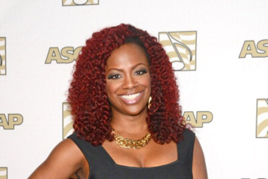 Curly Commentary: Kandi Burruss Tells Her Hair Story - Essence