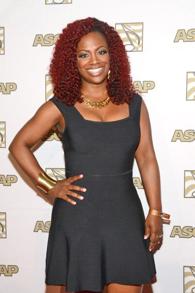Curly Commentary: Kandi Burruss Tells Her Hair Story