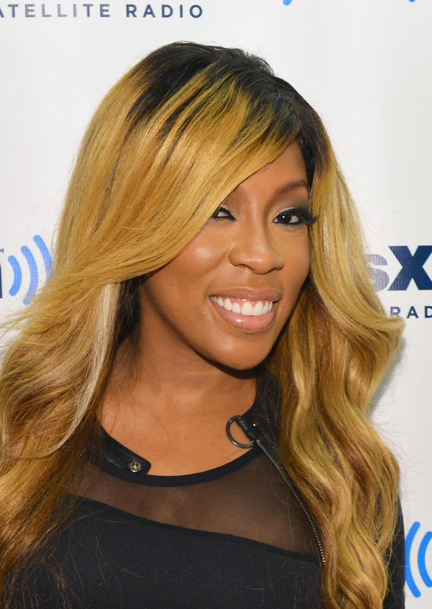 Exclusive K Michelle Talks New Image New Album And Why Keyshia