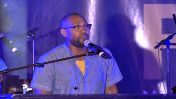 Watch PJ Morton's ESSENCE Festival Performance