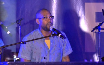 Watch PJ Morton's ESSENCE Festival Performance