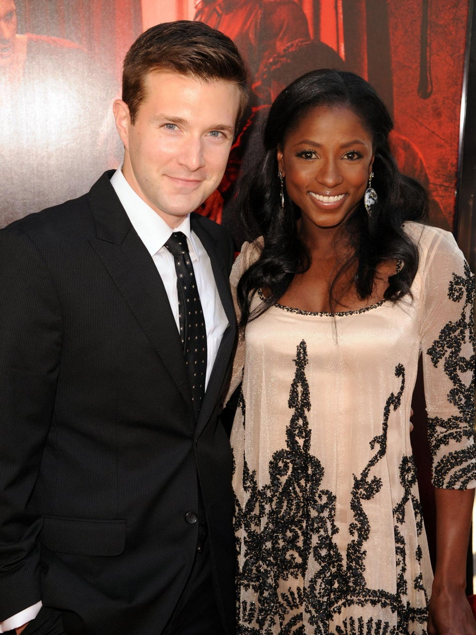 Coffee Talk: 'True Blood' Actress Rutina Wesley Files for Divorce