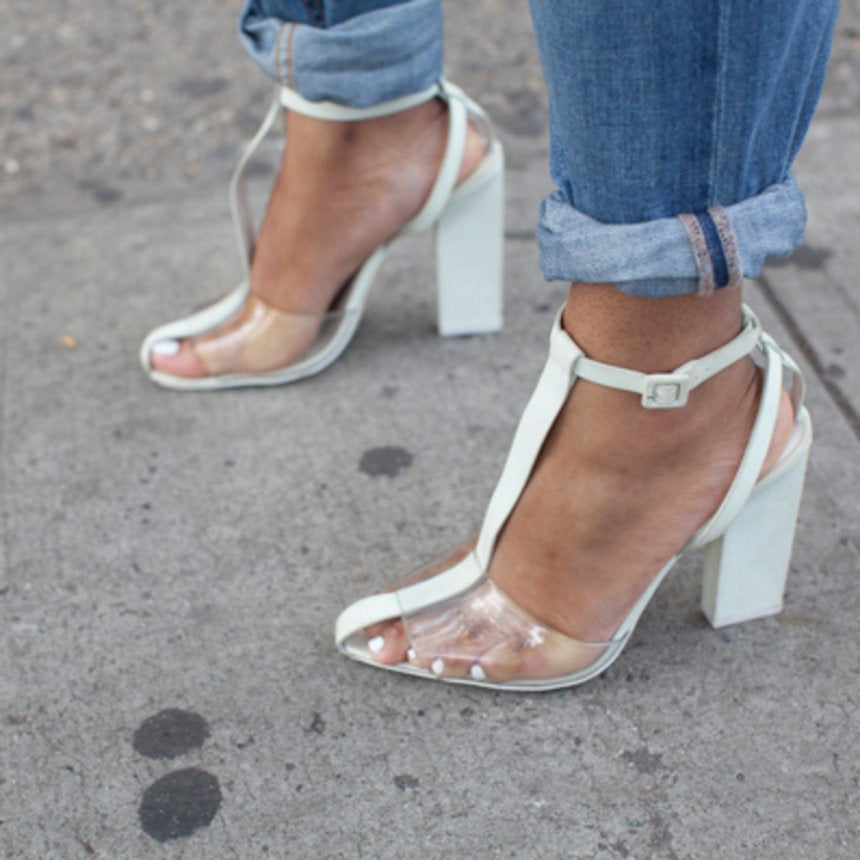 Street Style Accessories: Top 10 Summer Sandals