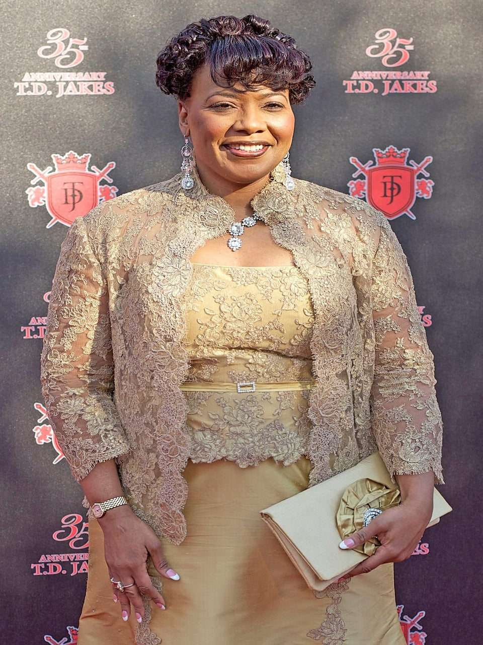 Bernice King Urges Women's Groups to Work Collectively