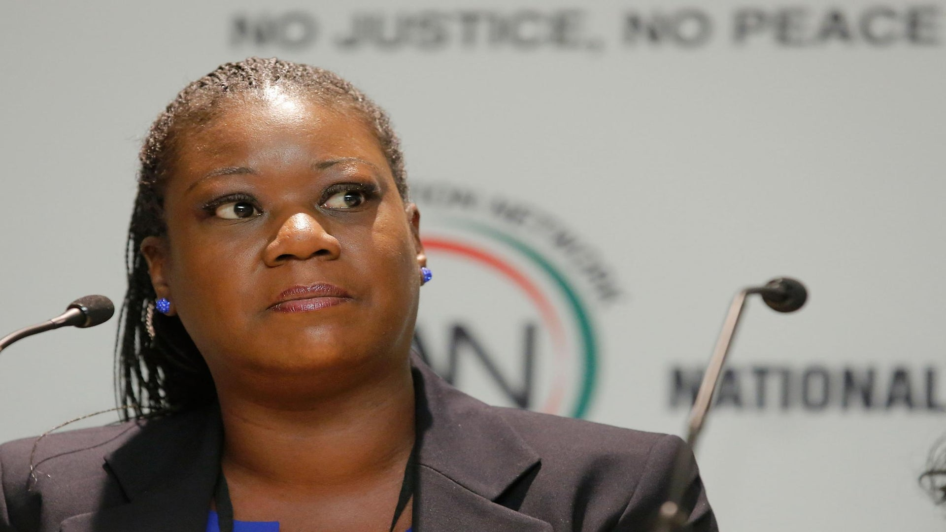 #WEW: Sybrina Fulton Continues to Be the Voice of the Voiceless Years After Her Son's Death