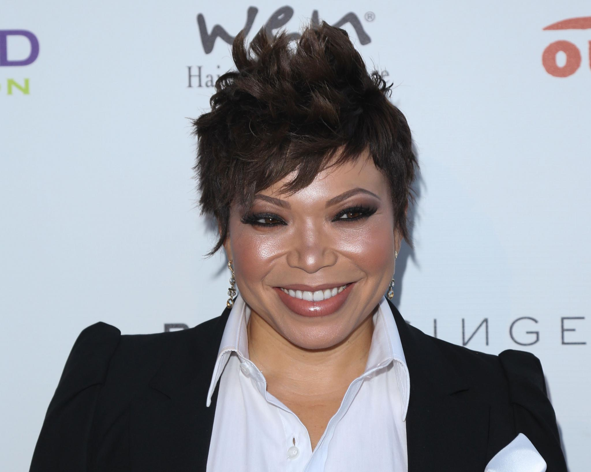EXCLUSIVE: Tisha Campbell-Martin on Raising Autism Awareness at MegaFest