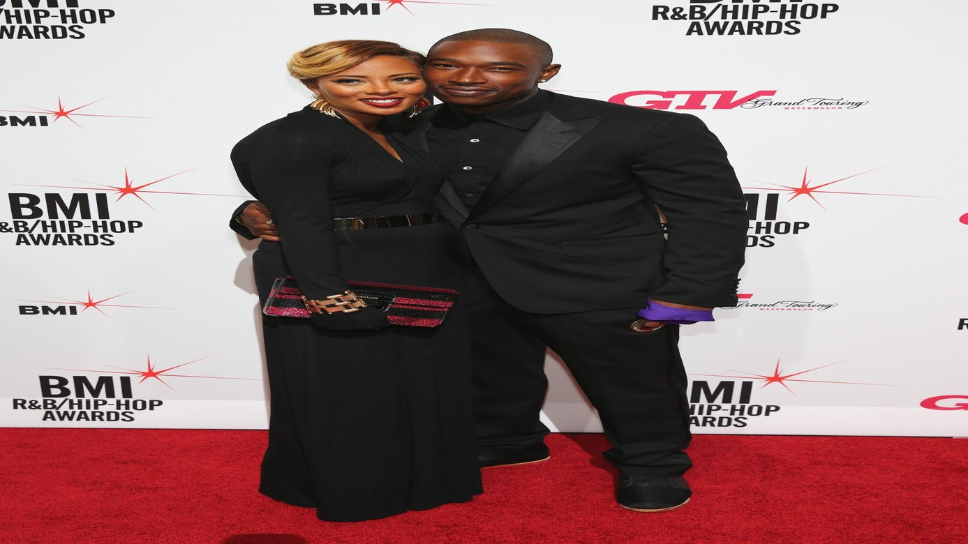 Eva Marcille Announces Pregnancy