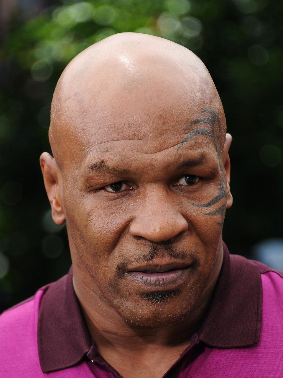 Mike Tyson: 'I'm on the Verge of Dying' From Alcoholism