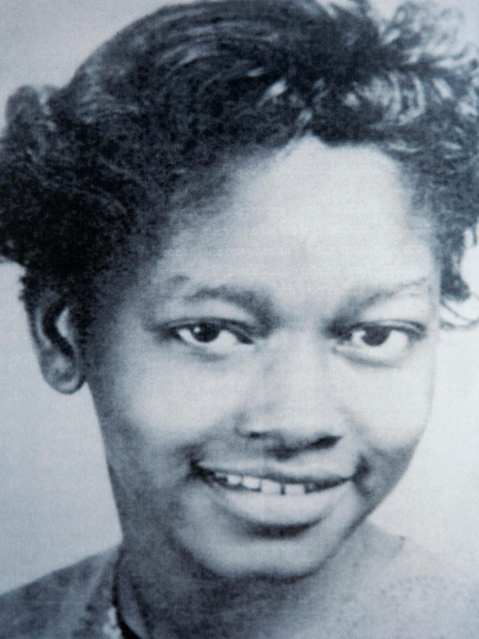 Unsung Hero of Civil Rights: Claudette Colvin