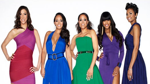 VH1 Renews 'Basketball Wives' for Season Five