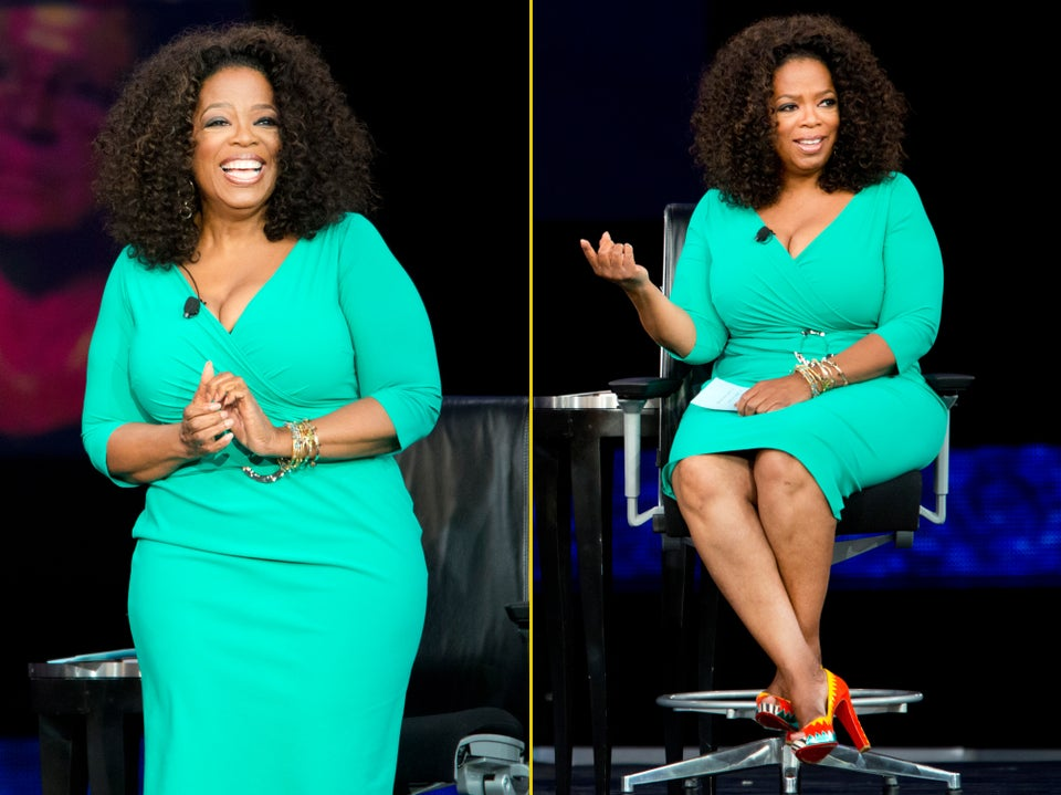 Coffee Talk: Oprah Winfrey to Receive Leadership Award From The Hollywood Reporter