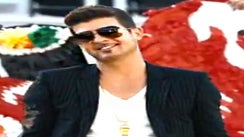 Must-See: Watch Robin Thicke's New Video 'Give It 2 U'