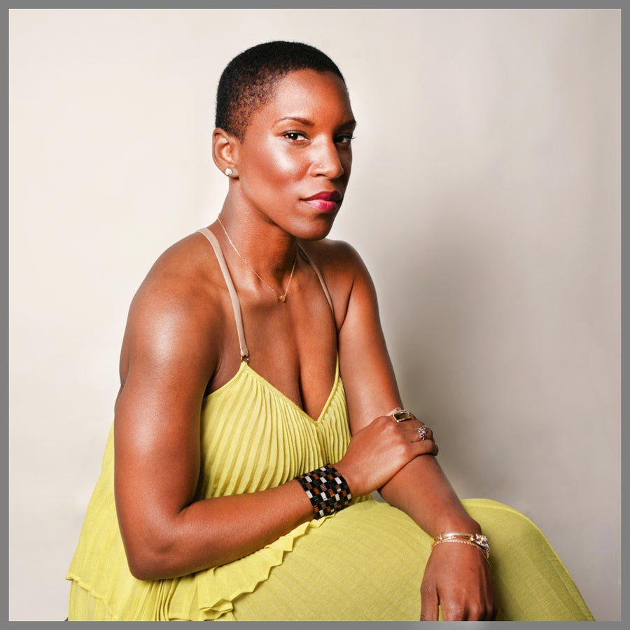 EXCLUSIVE: New Power Generation Member, LiV Warfield's New Songs