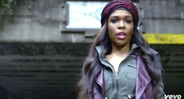 Must-See: Watch Michelle Williams' New Video 'If We Had Your Eyes'