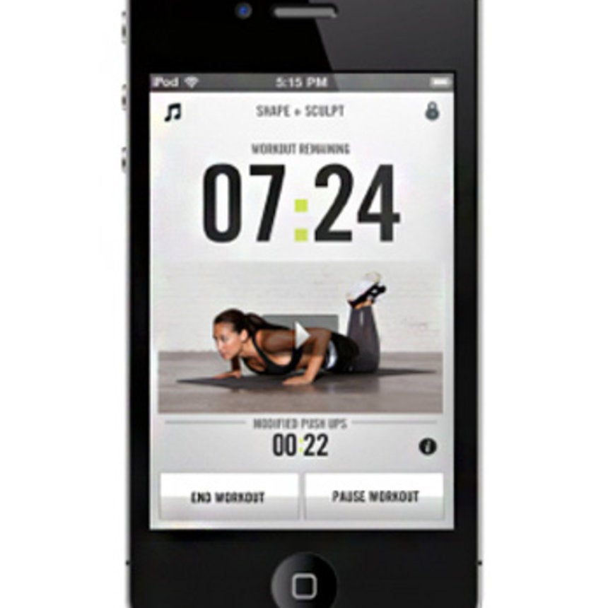 10 Fab Fitness and Food Apps
