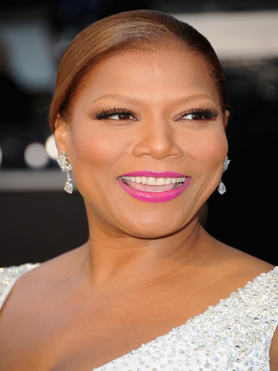 EXCLUSIVE: Queen Latifah on A Possible 'Living Single' Reunion