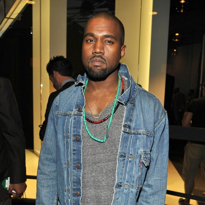 Adidas Confirms Partnership With Kanye West